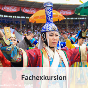 Fachexkursion